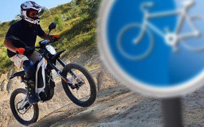 Elektromos segédmotorral az erdőktől a kerékpárutakig