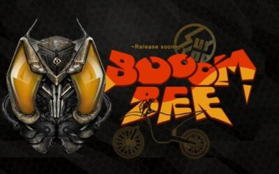 Sur-Ron Booom Bee alias Storm Bee